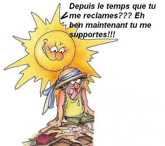 Images et citation sublimes theracoach - Image soleil rigolo ...